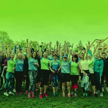 Antrenamente Maratonul Internațional Sibiu 2019