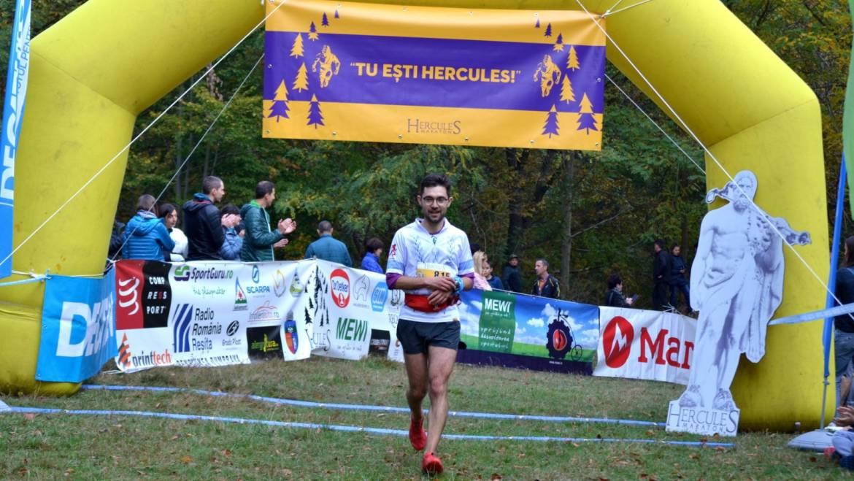 Cătălin Mureșan – Din Pasiune Pentru Alergare